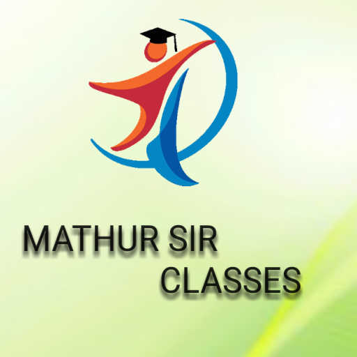 Mathur Sir Classes