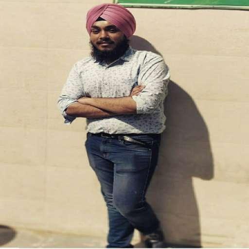 Sahibjyot Singh